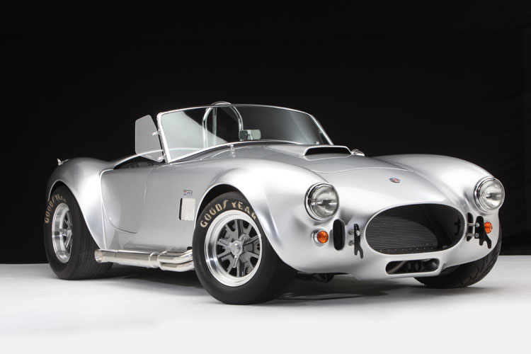 65 Cobra Kit Car >> AC Cobra Kit cars by Factory Five Racing